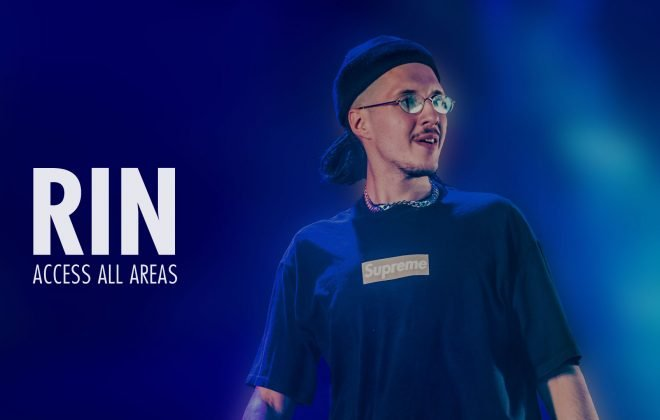 RIN Access All Areas